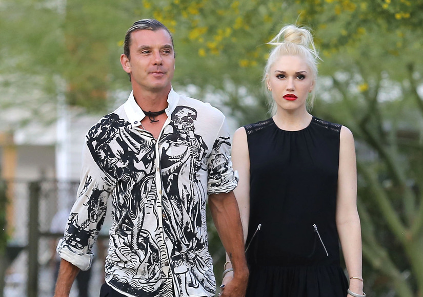 Exclusive: A Source Close to Gwen & Gavin's Nanny Speaks Out