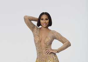 Tamar Braxton Exits 'DWTS' with Serious Health Issue