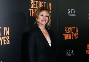Why Julia Roberts Says She Could Never Be in a Cop Show