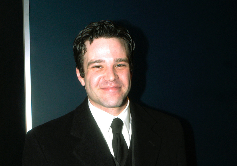 'One Life to Live' Star Nathaniel Marston Dead at 40 After Car Crash