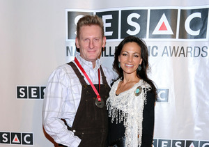Joey Feek's Husband Talks About Her Heartbreaking Moments with Daughter Indiana…
