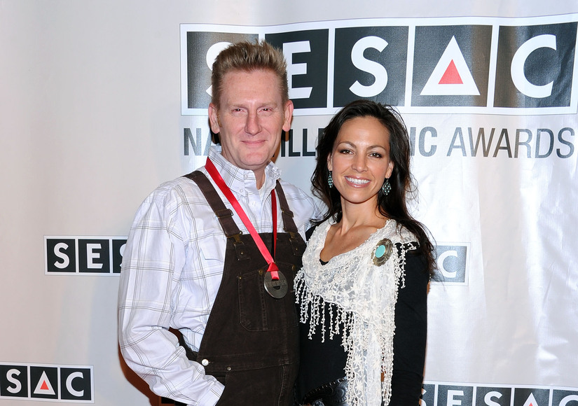 Joey Feek's Husband Talks About Her Heartbreaking Moments with Daughter Indiana in Hospice