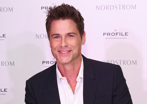 Rob Lowe Criticizes French Response to Terror Attacks