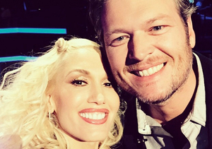 Is This Proof That Blake Will Be Gwen's AMA Awards Date?