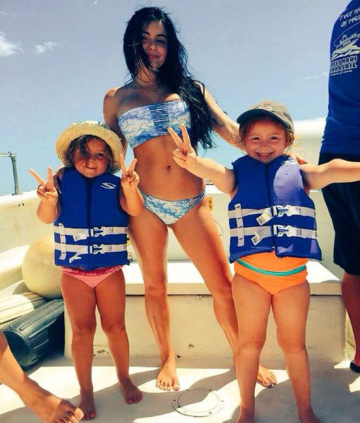 Ariel Winter: What a Girl Wears Does Not Suggest She's 'Asking for It'
