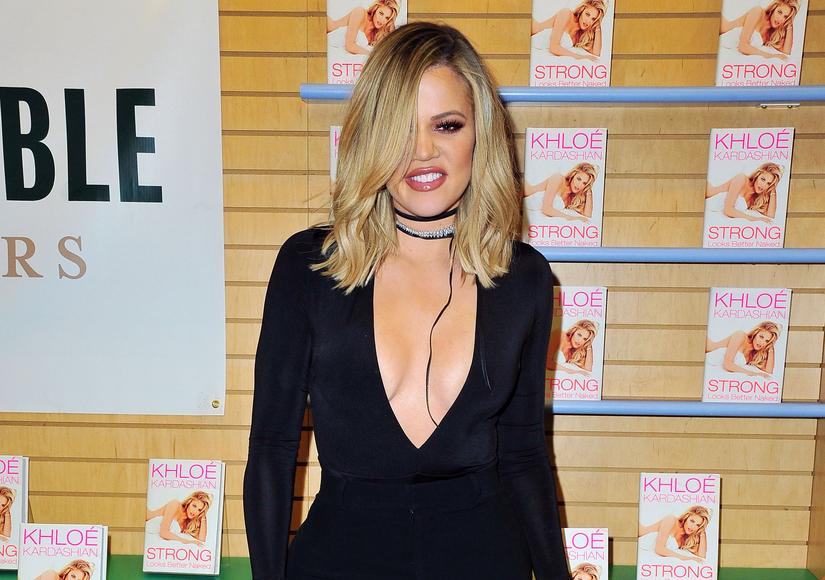 Khloé Kardashian Rants Against Twitters, Reveals 'Divorce Is Still Going Through'