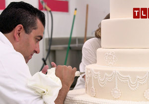 Buddy Valastro Makes One-of-a-Kind Wedding Cake for His Employee –…