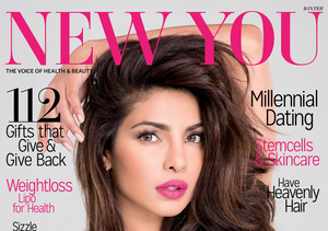 Priyanka Chopra Recalls Being Bullied as a Kid