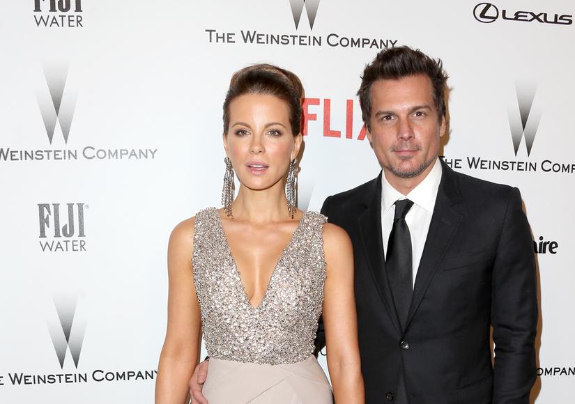Is Kate Beckinsale & Len Wiseman's Marriage in Trouble?