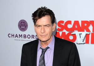 Report: Charlie Sheen Is HIV Positive