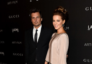Kate Beckinsale & Len Wiseman Reportedly Split: 'There Is No Drama'