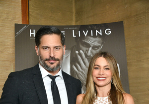 Sofia Vergara & Joe Manganiello's Wedding-Weekend Extravaganza Begins