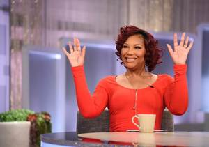 Traci Braxton Sets Record Straight on Tamar Feuding with Her Sisters