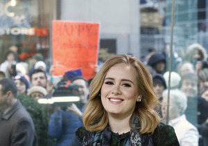Adele's Music Comes Second After Her Son Angelo