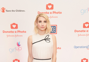 Why Emma Roberts Is Excited for Thanksgiving