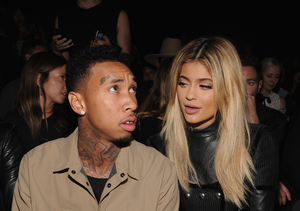 Double Rumor Bust! Kylie Jenner Is Not Pregnant and Was Not Dumped by Tyga