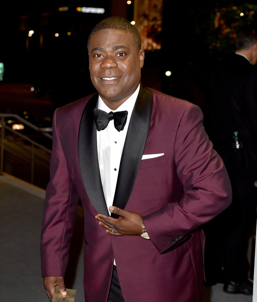 Tracy Morgan Reveals What God Said to Him When He Went to 'the Other Side'
