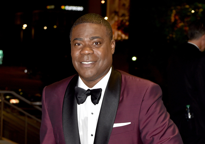 Tracy Morgan Reveals His Bucket List After Near-Fatal Car Crash