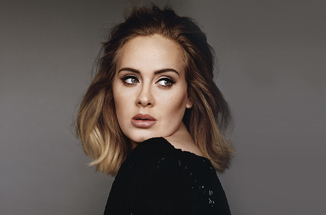 Adele Shatters Billboard Record with '25'