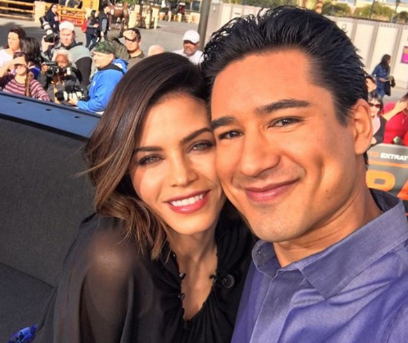 Jenna Dewan Tatum Says Sofia Vergara Joe Manganiello Threw The Wedding Of Century
