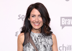 Lisa Edelstein Answers Your Questions on 'IMDb Asks'