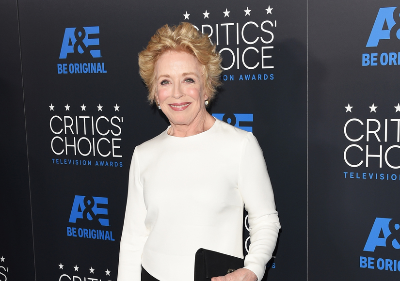 Holland Taylor Confirms She Is in a Relationship with a Much Younger Woman
