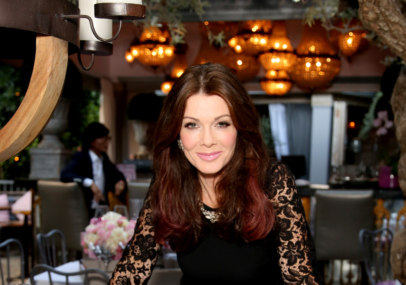 Lisa Vanderpump: 'I'm Passionate About Dogs, Just Not Crazy About B**ches'