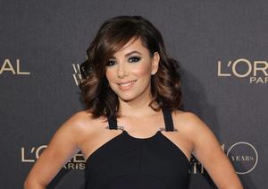 Why Eva Longoria Returned to Primetime TV
