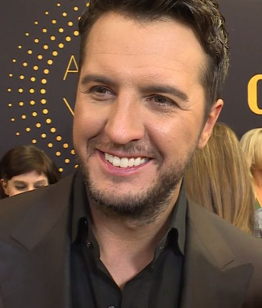 Luke Bryan Opens Up About His Friendship with Blake Shelton