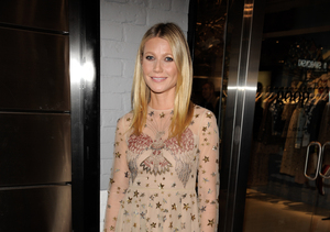 Gwyneth Paltrow's NYC Goop Pop-Up Shop Robbed!