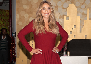 Mariah Carey Takes Her Social Media Game to a Next Level with MeWe