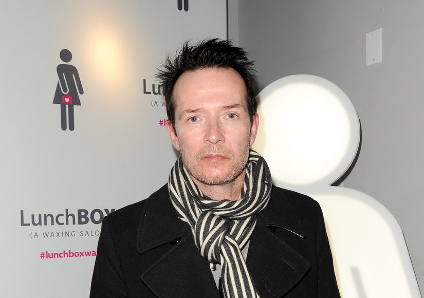 Scott Weiland's Ex-Wife Opens Up on His Substance Abuse: 'Don't Glorify This Tragedy''