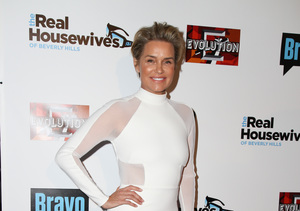 Yolanda Hadid Wishes 'The Real Housewives of Beverly Hills' Exit Was 'More…