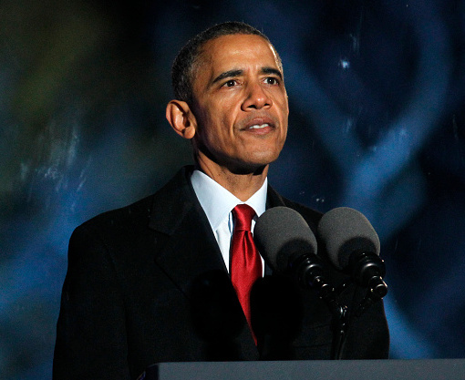 President Obama to Address the Nation on Terrorism Tonight