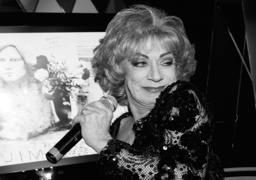 Transgender Warhol Superstar Holly Woodlawn Dies at 69