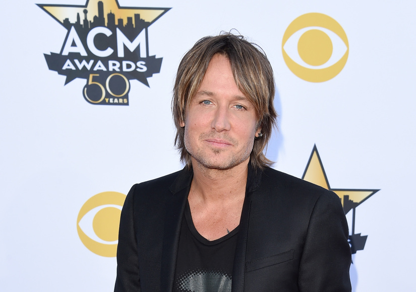 Keith Urban's Father Dies After Long Cancer Battle