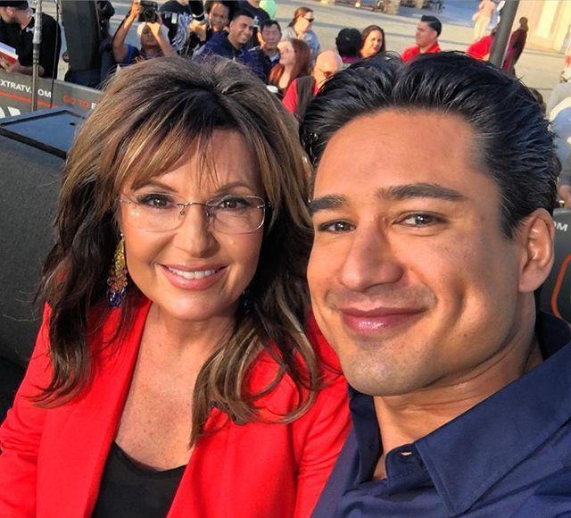 Sarah Palin Sounds Off on Gun Control After San Bernardino Attack
