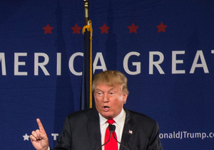 Trump's Controversial Plan to Bar Muslims from the U.S. — Hillary Clinton…