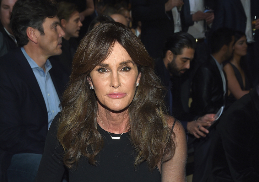 Caitlyn Jenner Reveals She Won't Have Sex with Men Until After Her Sex Reassignment Surgery