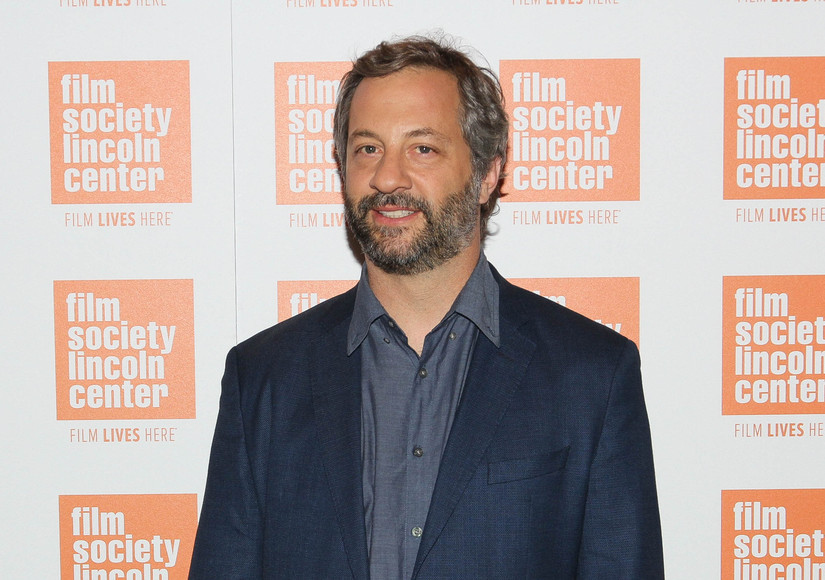 Reality Check! Judd Apatow Compares Donald Trump to 'Bachelor' Contestant