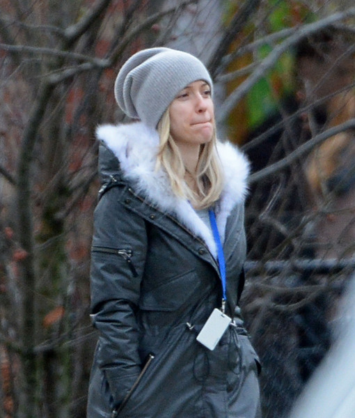 Kristin Cavallari Steps Out After Brother Michael's Death
