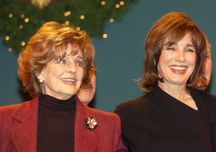 Marjorie Lord, \'Make Room for Daddy\' Star and Mother of Anne Archer ...