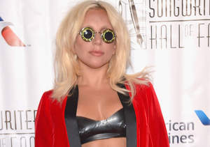 Pics! Lady Gaga's Wildest Outfits