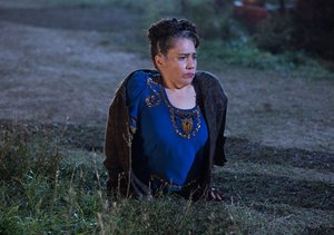 Rose Siggins of 'American Horror Story' is Dead at 43