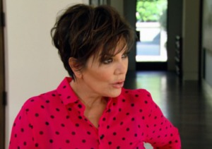Could Kris Jenner Get Pregnant at 60?