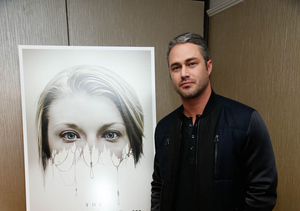 Taylor Kinney Says Lady Gaga Is a 'Tornado in the Kitchen'
