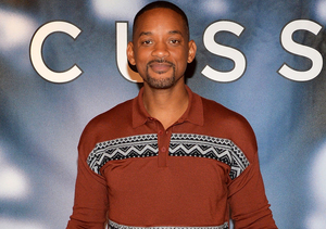 Will Smith Gets Political: 'We Can't Embrace Foolishness'