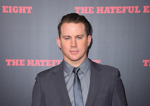 Channing Tatum Set to Star in 'Splash' Remake… as a Merman!