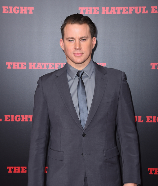 Extra Scoop: Channing Tatum Set to Star in 'Splash' Remake… as a Merman!