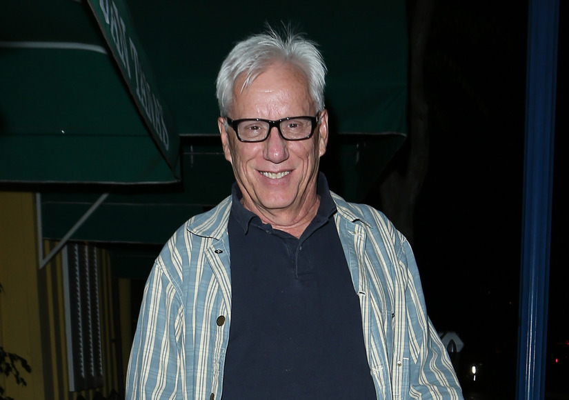 James Woods Survives S...